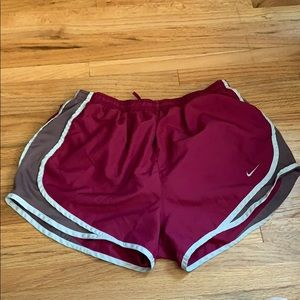 Nike Dri-Fir Athletic Shorts